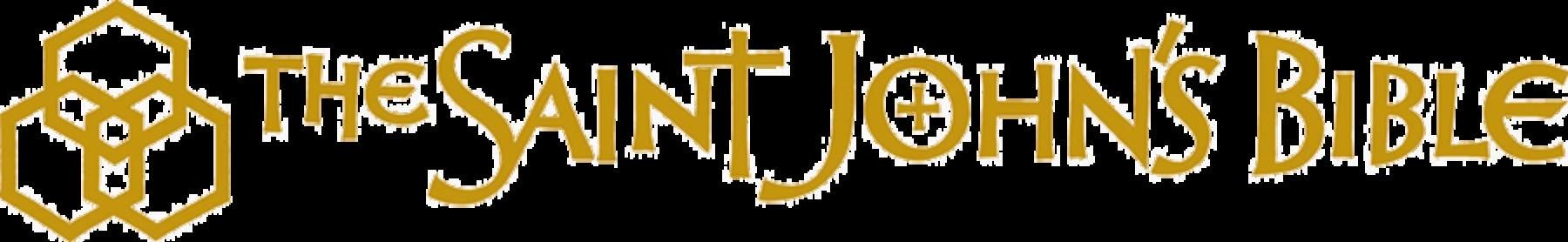 Stjohnsbible Logo
