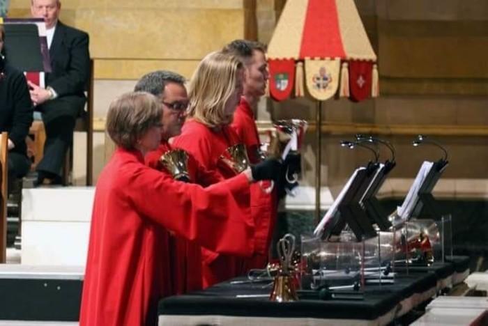 Bell Choir 1