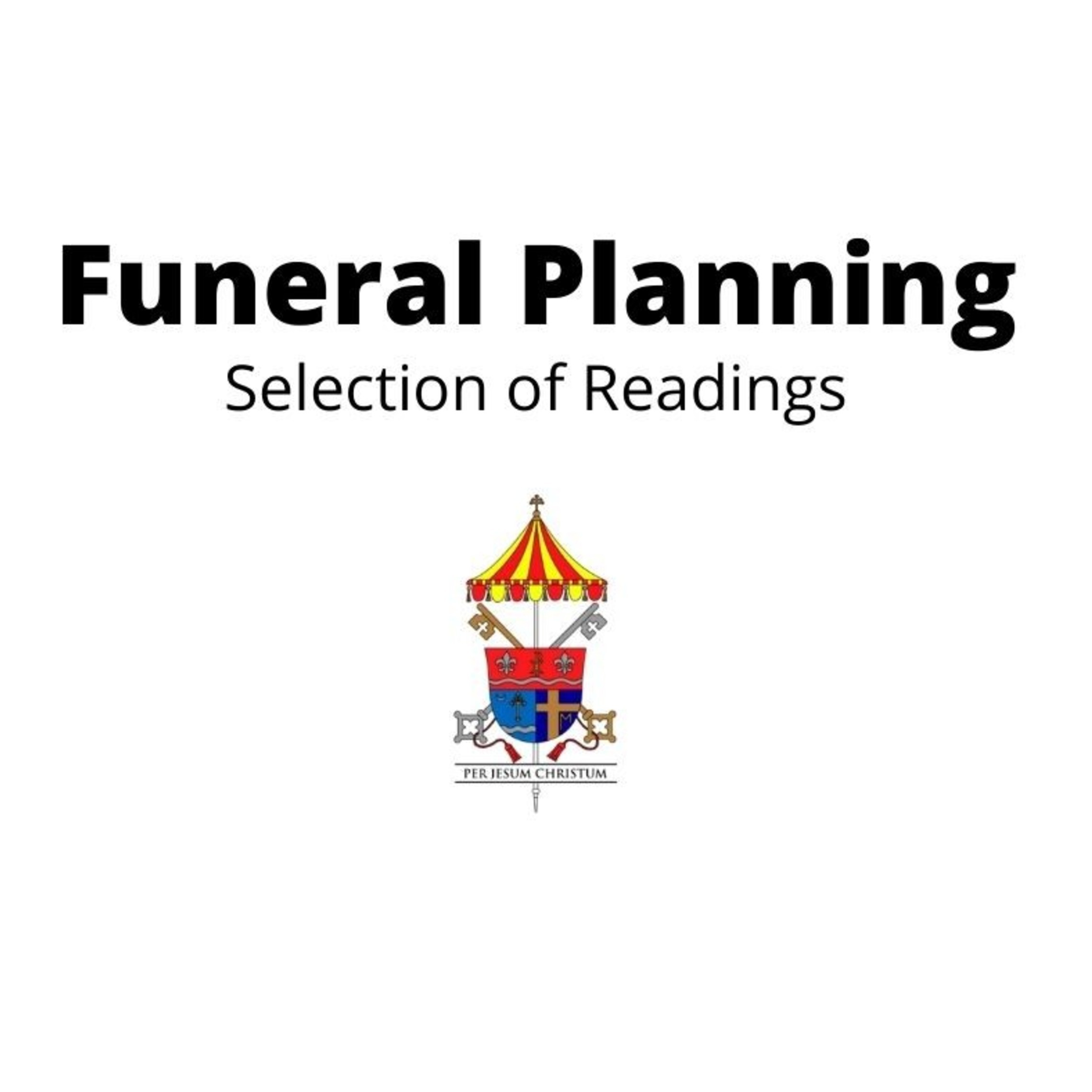 Funeral Planning 1