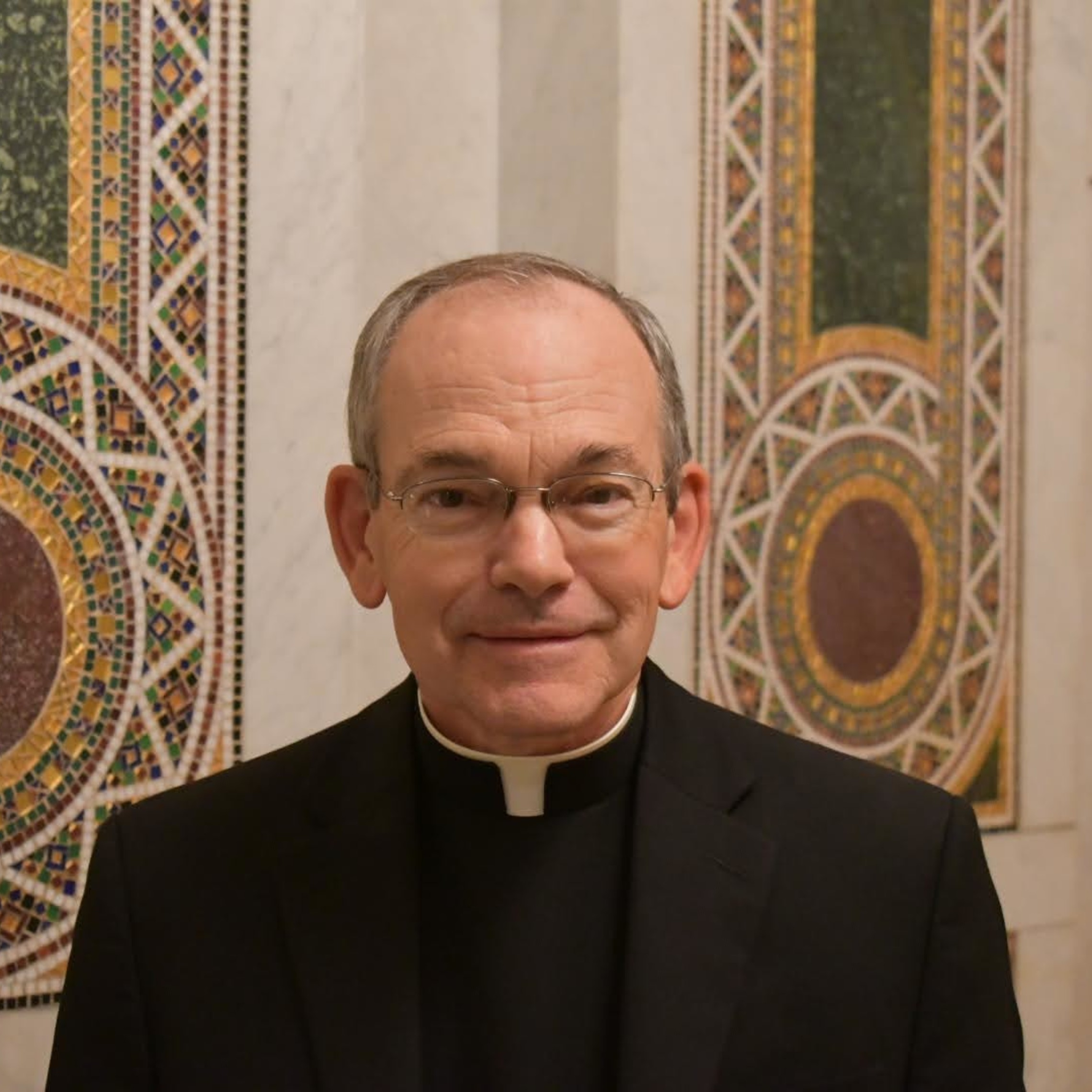 Msgr. Greg Mikesch Sr. Associate