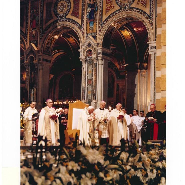 Jpii Evening Prayer Close