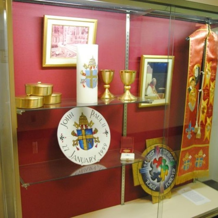 Museum   Jpii Cabinet