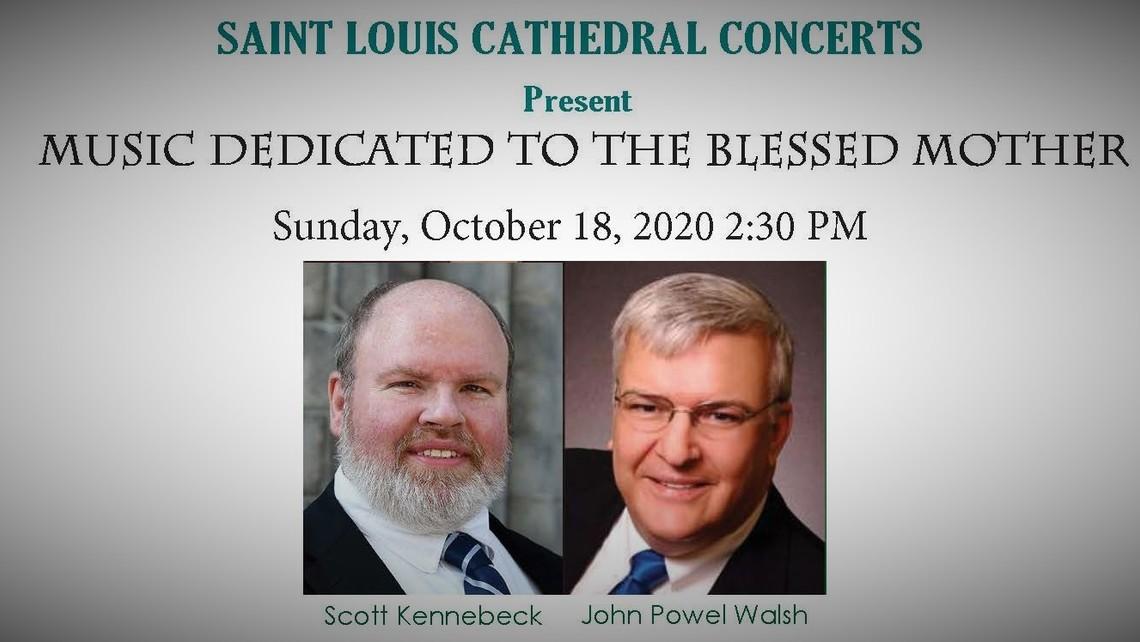 Marian Concert Webcard