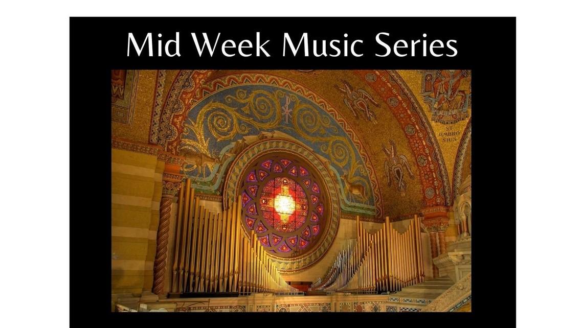 Mid Week Music