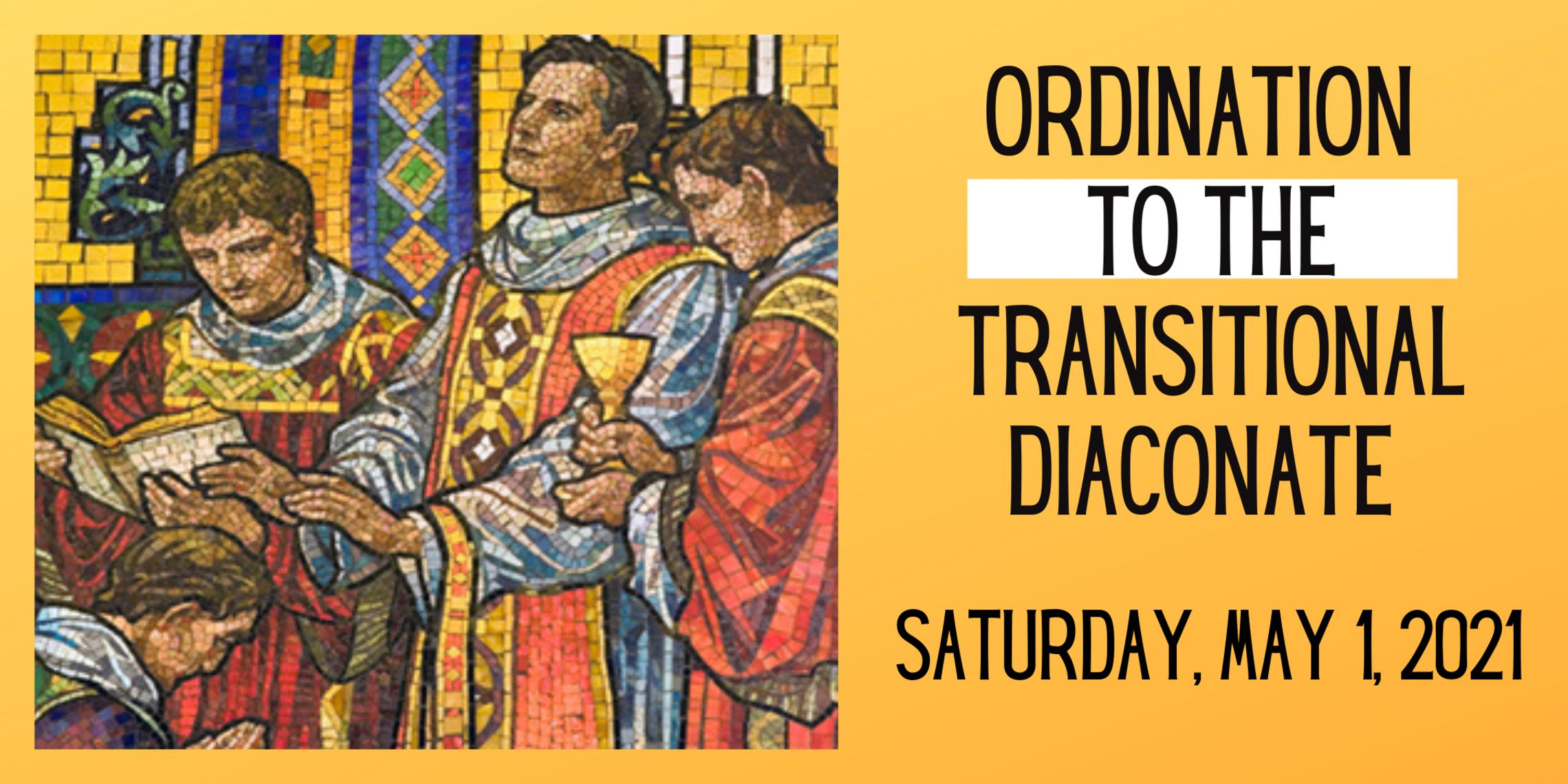 2021 Td Ordination Webcard