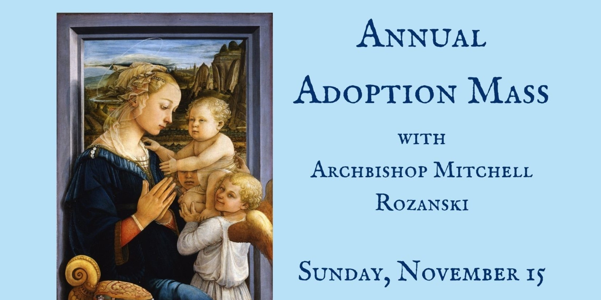 Adoption Mass