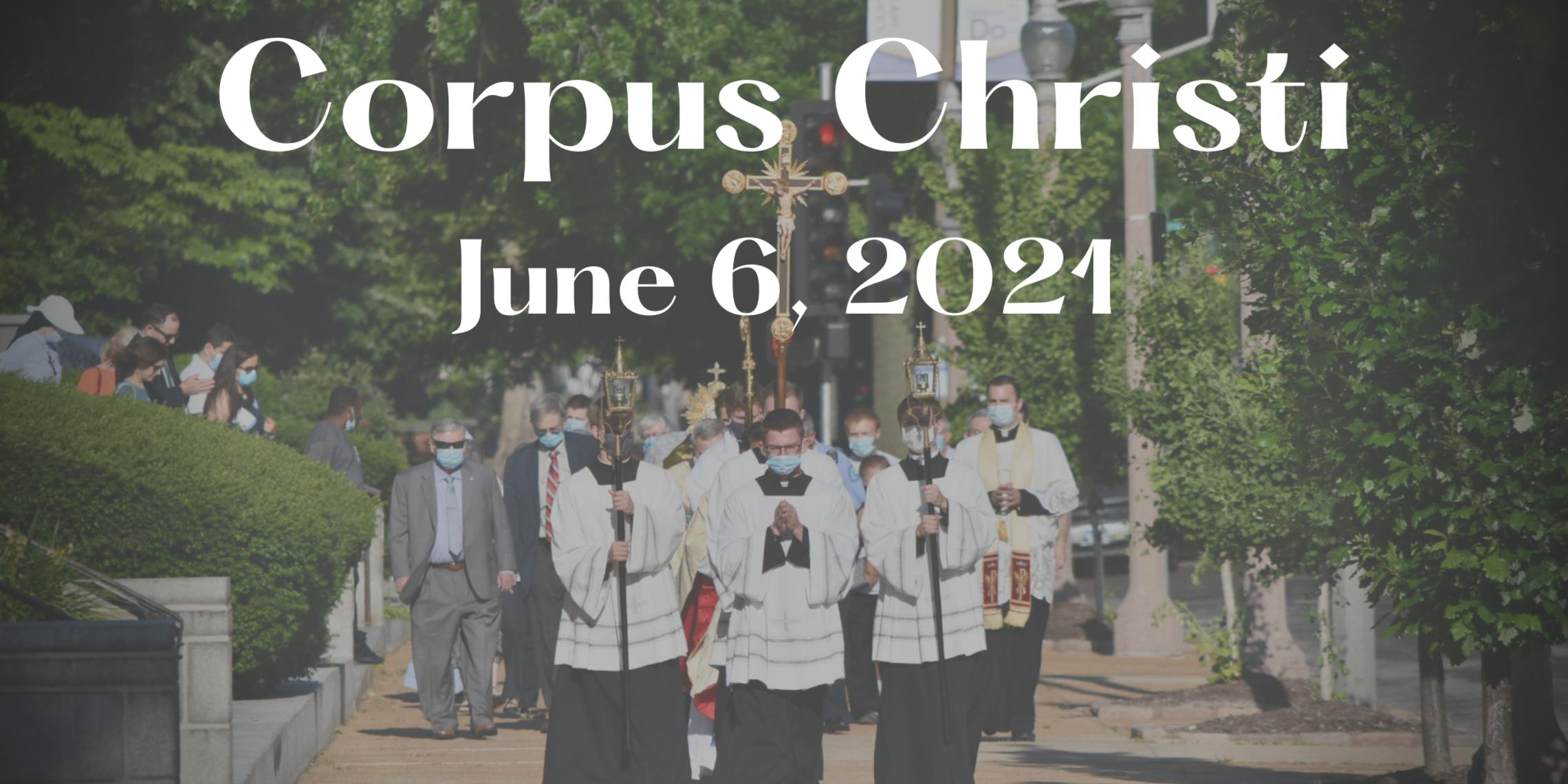 Corpus Christi Webcard