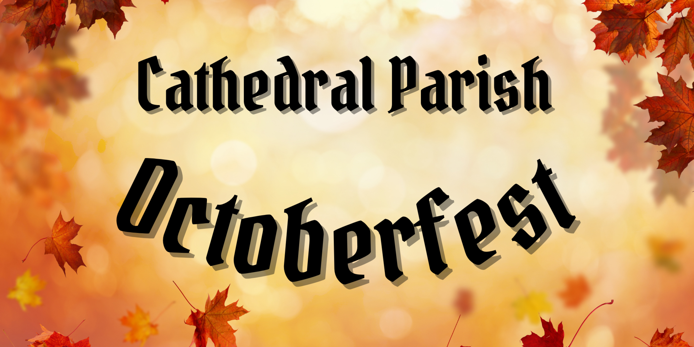 Oktoberfest Webcard