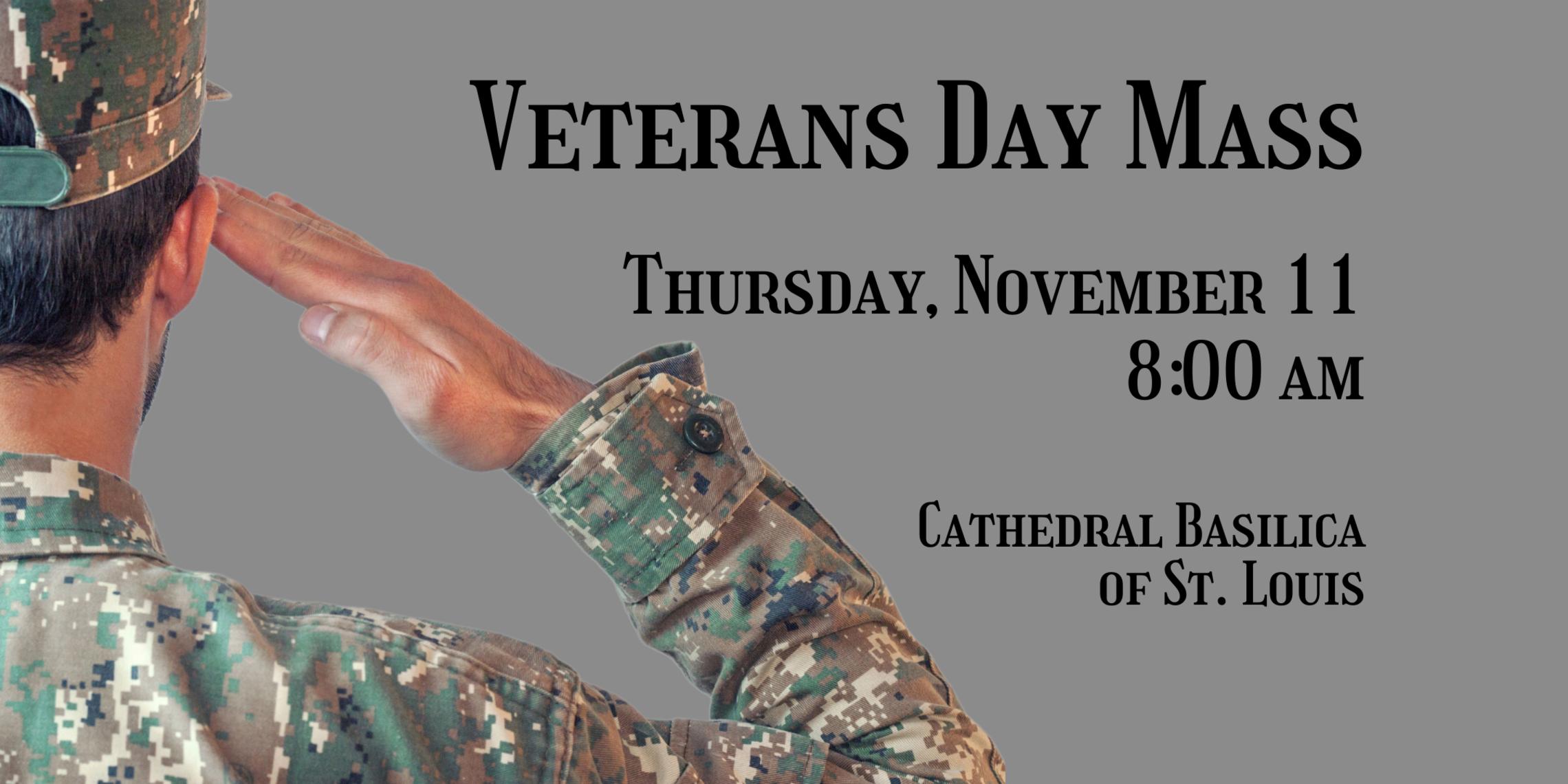 Veterans Day Webcard